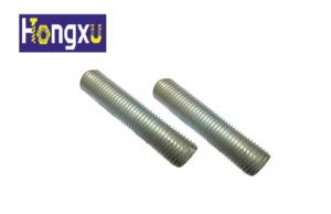 China Low Carbon Stee DIN975 Full Threaded Round Bar Zinc - Plated Class 4.8 on sale