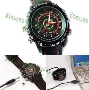 Quality Les sports imperméables remarquent l'appui de caméra de montre vers le haut de la carte de TF for sale