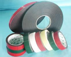 China High Adhesion Power Plastic Adhesive Labels Tape For Industrial Production on sale