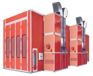 China Truck Spray Paint Booth (SSB92) on sale