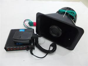China 12V/24Velectrical Siren with Speaker for Squad car & Fire  T-3 on sale