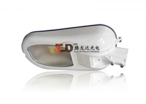 China Warm White Dc12 / 24v 30w Outdoor LED Solar Street Lights , 2700 - 4000k on sale