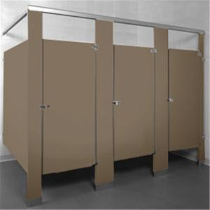 Elaborate Formica Laminate Toilet Partition Manufacture For Sale - Laminate bathroom partitions