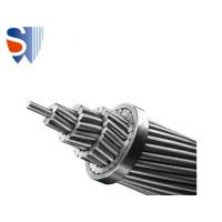 Custom Made Aluminium Conductor Cable With Variable Steel Core High Strength