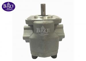 China Commercial HGP 2A Small Hydraulic Gear Pump , Mini Excavator Parts Gear Type Oil Pump on sale