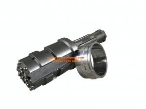 China Symmetric and concentric casing system applicable for any type of soil conditions on sale