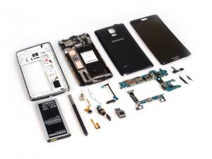 China Small Mobile Phone Spare Parts , AAA Frame Mobile Repairing Spare Parts on sale