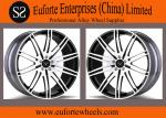 Susha wheels - Forged Performance Wheels VIA Strength Assurance Dust Free # SFW1005