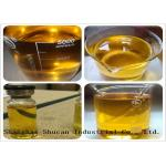 Suministre el Nandrolone inyectable Cypionate CAS del Nandrolone de los esteroides anabólicos 601-63-8 200mg/ml para la constitución aumentada