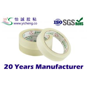 China 24 mm * 50 M BOPP Stationery Tape , office super clear cello tapes on sale