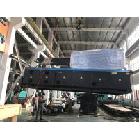 Thermoplastic Servo Motor Injection Moulding Machine Screw Type Plasticizing 9000Kn
