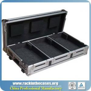 China DJ Mixer Cases Rack RK-Mixer Case RACK 3/8 14U Rackmount on sale