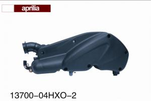 China Custom Plastic Motorcycle oil tank for Aprilia , motorcycle fuel tanks with A / B / C Class on sale