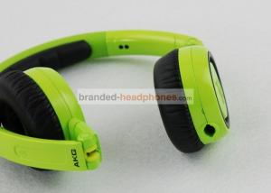 China Q460 Stereo Play, Pause, Skip Music AKG Foldable Headphones, Earphones For Smartphones on sale