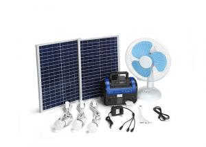 China Sustainable Prepaid Solar Home Systems Renewable Energy Sources SGM System on sale