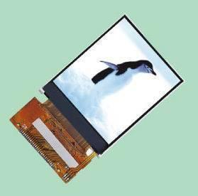 China 1.77 inch tft lcd display on sale