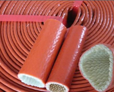 Busbar insulation sleeve/pvc pipe insulation fiberglass