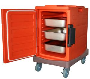 China Hotel equipment, insulated hot box for catering on sale