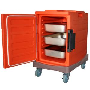 Beautiful Hotel Equipment, Insulated Hot Box For Catering