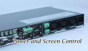 China Multimedia AV Central AV Control Systems , Home Automation Control System on sale