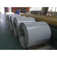 25um PE Paint Color Coated Steel Coil Prepainted For Metal Roofing