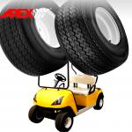 Golf Cart Tire for Marshell Vehicle