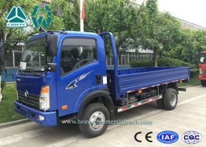 China Caminhão com condução à direita, caminhão do caminhão da luz de CDW 4×2 do veículo pesado 1-10 toneladas on sale