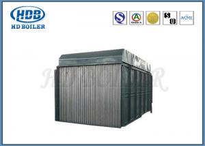 China 80 Ton Gas Boiler Spare Parts , Tubular Steam Air Preheater For Boiler on sale