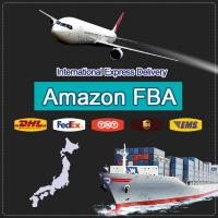 Door to door dropshipping rates from china to usa amazon fba warehouse, Freight Forwarder to USA