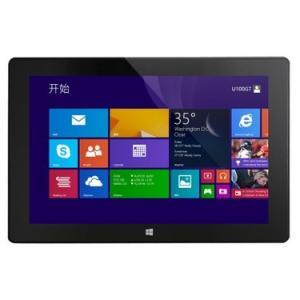 China Newest Design Aluminium magnesium Case Intel QuadCore Tablet Windows 8 IPS Screen 2GB 32GB Fanless Design Intel Z3740D on sale
