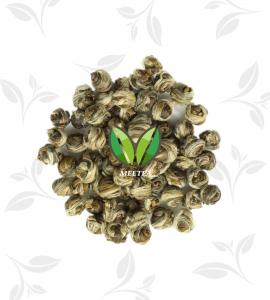 China 2019 Chinese Famous Organic white dragon pearl Longzhu Green Tea on sale