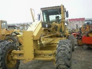 China Used Motor Grader CAT 12H For Sell on sale