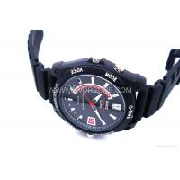 China HD Spy Watch Camera with NightVision and HD1080P Recording on sale