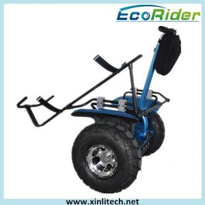 China Self Balancing Electric Scooter X2 Chic Cross Country Two Wheel Chariot on sale