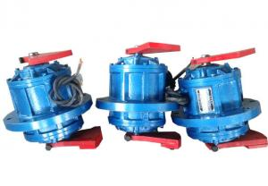 China Rotary Motion Industrial Vibrating Equipment Vertical Vibrating Motor on sale
