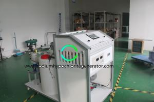 China Chlorine Disinfection Sodium Hypochlorite Water Treatment For Water Plant 300g on sale