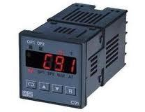 China TC / RTD input 0.5% FS Digital Pid Temperature Controller with Relay output or SSR output on sale