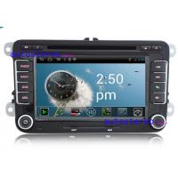 Android 4.0 Car Stereo Sat Nav , DVD Sat Nav Car Stereo With Touch screen