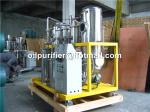 Vacuum Hydraulic Oil Dehydration, Degassing Purifier, Lube Oil Flushing System, recycling, polishing hydraulic pipe