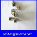 2-pin lemo connector K series 0k 1k 2k 3k