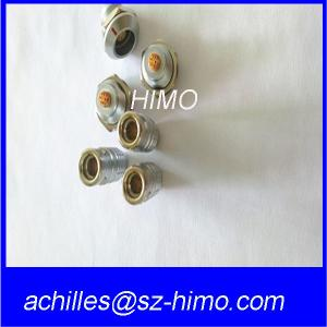 China Factory price 1K 2K series 7 pin waterproof connector lemo ip68 Molex 0430451412 wire-to-board connector on sale