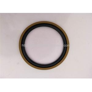 Mechanical Hydraulic Piston Seals Filled PTFE Material Pneumatic Piston Seals
