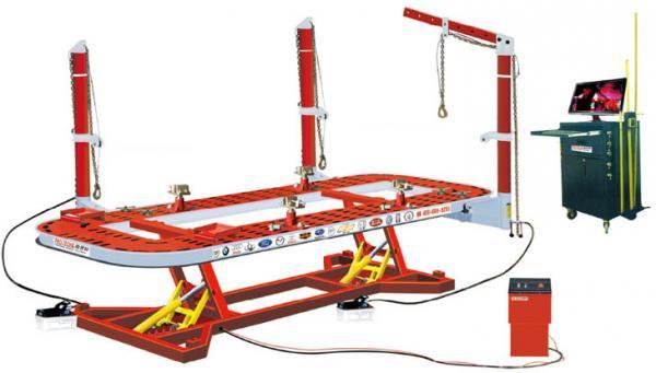 Garage Repair Equipment car frame aligner for sale – Auto Body ...