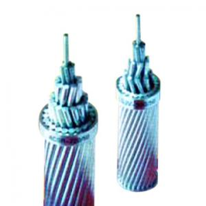 China ACSR Aluminum conductor on sale
