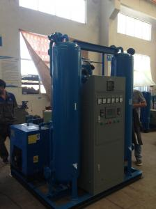 China Ammonia Cracking Hydrogen Generation Plant Purification System 20-5000Nm3 / H on sale