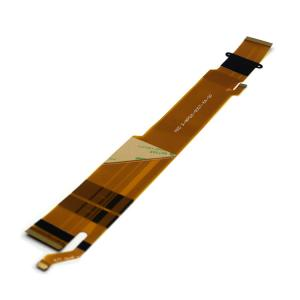 China Polyimide FR4 Multilayer Flexible PCB Cable Copper Thickness 1OZ 0.15 mm Board on sale