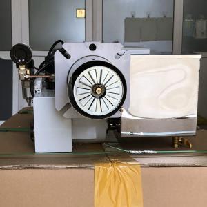 China CE Standard Garage Waste Oil Burner 6-8 Liter / Hour For Food Drying Machine on sale