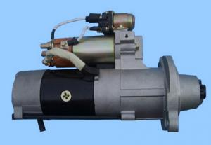 China 28V Powerful Heavy Truck Starter Motor OEM VG1560090001 61500090029 612600090293 on sale
