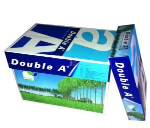 China Extra White Office Copier Paper A3/A4 Size on sale
