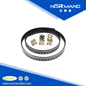 China APA102 LED Chips APA102 2020 SMD RGB Smart LEDs Digital controllable RGB LED APA102-2020 in a 2 x 2 mm package DC5V on sale